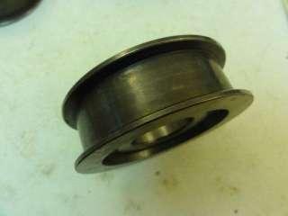 18203 NEW V 74899 Flat Belt Pulley 1 Belt Size