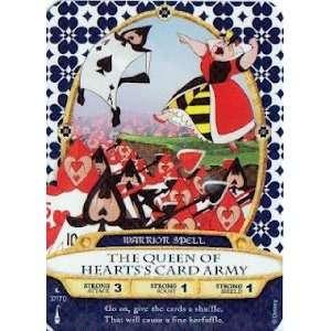 Sorcerers Mask of the Magic Kingdom Game, Walt Disney World   Card #37
