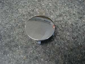 PT CRUISER CHROME CENTER CAP BRAND NEW FREE SHIPPING! HOLLANDER 2140