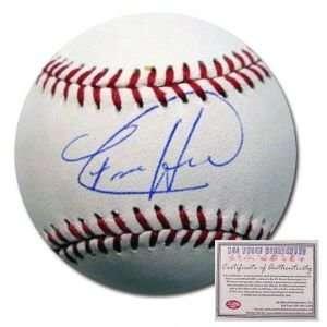 Felix Hernandez Seattle Mariners Hand Signed Rawlings MLB