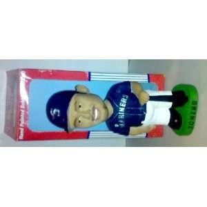 Ichiro Seattle Mariners Bobble Head Everything Else
