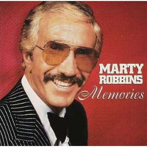 Memories: Marty Robbins: Music