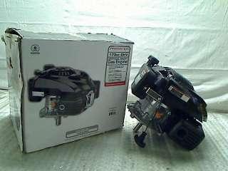 Predator 173 cc OHV Vertical Shaft Gas Engine TADD