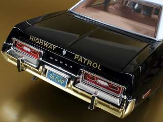DODGE MONACO CHiPs CALIFORNIA HIGHWAY PATROL 118
