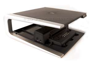 Dell Latitude Notebook Monitor D/DocK Stand UC795 6Y667