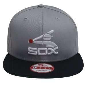Chicago White Sox Classic New Era Retro Snapback Cap Hat