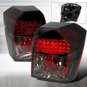 Dodge Dodge Caliber Led Tail Lights /Lamps   Performance