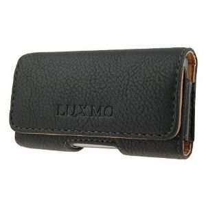 Leather Carrying Case for Garmin Nuvifone G60