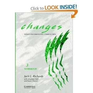 Jack C. Richards, Jonathan Hull, Susan Proctor, David Haines Books