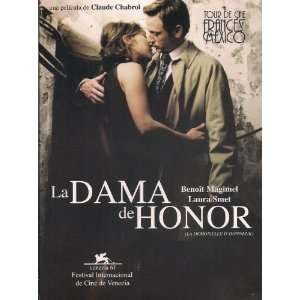 LA DAMA DE HONOR (LA DEMOISELLE DHONNEUR): Movies & TV