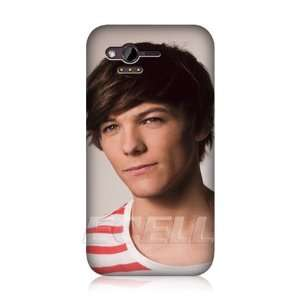 Ecell   LOUIS TOMLINSON ONE DIRECTION 1D PROTECTIVE BACK