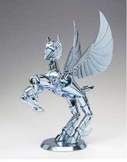 2009 TAMASHII Saint Seiya Cloth Myth Pegasus Seiya