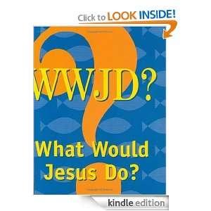 Would Jesus Do? (Mini Book, Scripture) (Charming Petite Series) Peter