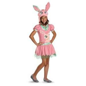 Littlest Pet Shop   Rabbit Classic Child Costume Health