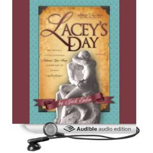 Laceys Day A Cross Cultural Internet Love Story (Audible