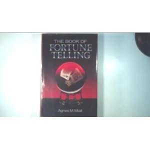 Book Of Fortune Telling (9780517647301): A.M. Miall: Books