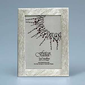 Fetco Home Decor   Berrien Series 5x7 Frame