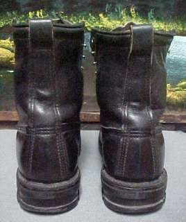 Lucchese Western Cowboy Boots Mens Size 9D
