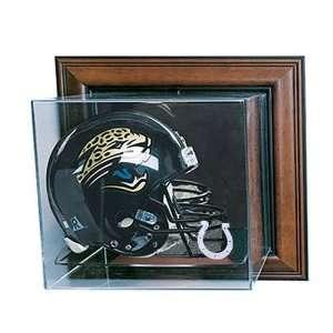 Indianapolis Colts Nfl Case Up Full Size Helmet Display Case (Black