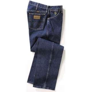 NEW Wrangler George Strait Jeans #13MGSHD Original Fit