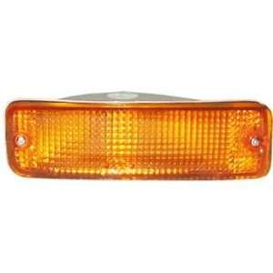 Signal Marker Light SAE & DOT 2WD 4WD Pickup Truck SUV Automotive