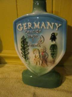 1972 GENUINE REGAL CHINA HANSEL & GRETEL DECANTER