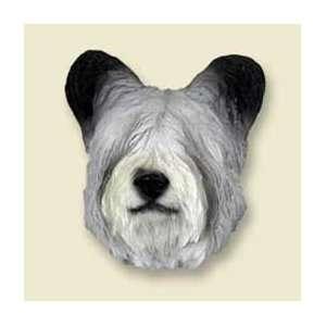 Skye Terrier Dog Magnet