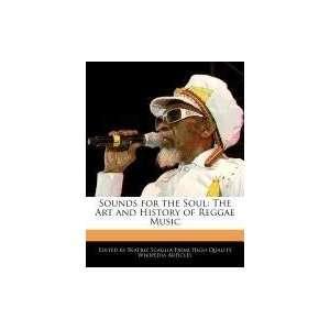 and History of Reggae Music (9781241358778) Beatriz Scaglia Books