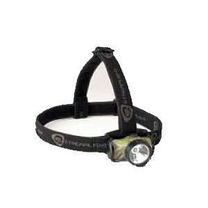 Enduro LED Headlamp, Realtree Hardwoods Green HD Camo
