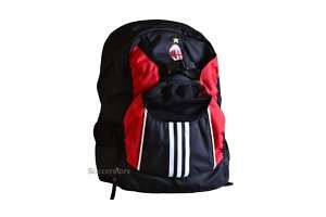 AC Milan   Official Adidas Backpack Zaino