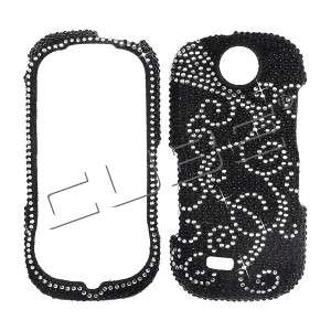 Milkyway BLING DIAMOND COVER CASE 4 Samsung Suede R710