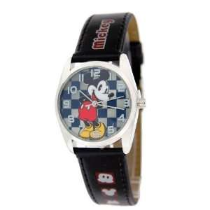 Disney 41493A Womens Mickey Mouse Watch Toys & Games