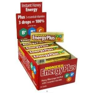 Honees   Energy Plus Honey Filled Drops   9 Lozenges