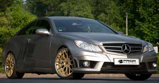 mercedes benz tuning made in germany