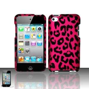 itouch iPod Touch 4G 8G 16G 32G 4th Gen Hard Rubberized Case Cover