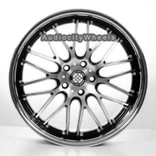 20 inch Mercedes Benz Wheels Staggered*Rims E CLK C CLS