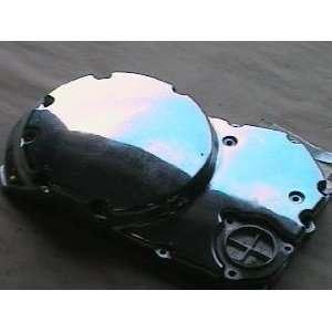 1999   2004 Yamaha XVS1100 V STAR Clutch Cover Engine