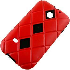 Fusion Dual Layer Cover Case for Huawei Ascend II M865