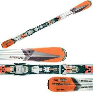 Atomic Metron B5 Alpine Ski Sports & Outdoors