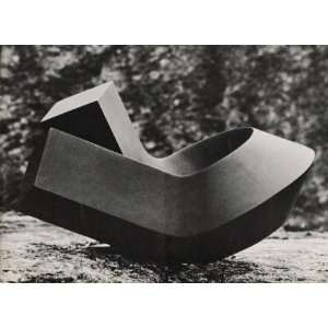 Clement Meadmore [Max Hutchinson Gallery, March 6   March