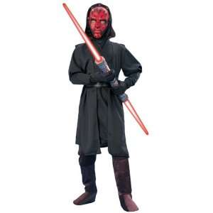 Child Star Wars Darth Maul Costume Toys & Games