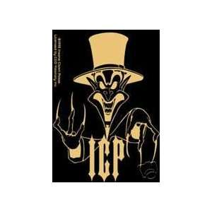 Insane Clown Posse ICP Vinyl Sticker / Decal Everything