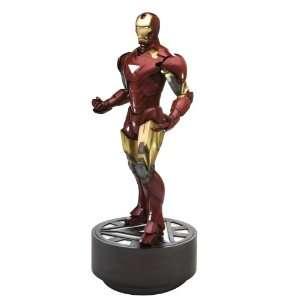 Iron Man 2 Movie Fine Art Statue  Iron Man MARK VI [1/6
