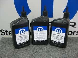 MOPAR TRANSFER CASE LUBRICANT OIL NV245 NV247 NV249