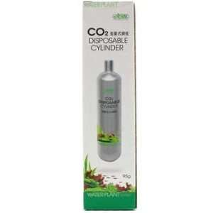 Gulfstream Tropical Ista Disposable Co2 Cartridge 95G