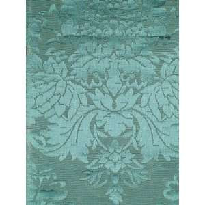 Scalamandre Villa Mansi   Turchese Fabric Arts, Crafts