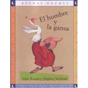 El Hombre y La Gansa/ The Man and the Goose (Buenas Noches