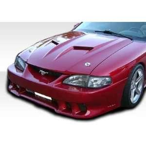 1994 1998 Ford Mustang Duraflex Mach 2 hood Automotive