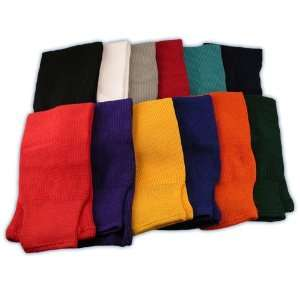 CCM Solid Color Junior Hockey Socks
