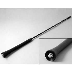 OEM 16 INCH VW WHIP MAST ROOF ANTENNA: Automotive